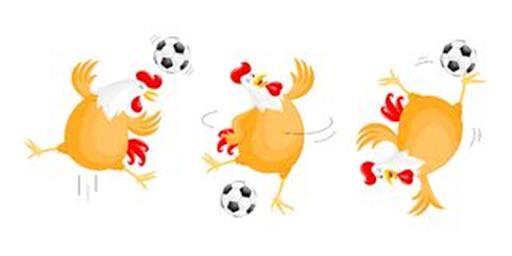 180 keer prijs: online Kippenactie een succes!